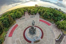 park_shevchenko