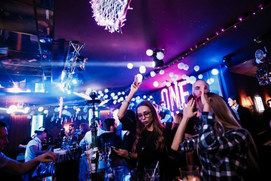 Куда пойти сегодня в ночной клуб ночной клуб дали в оренбурге