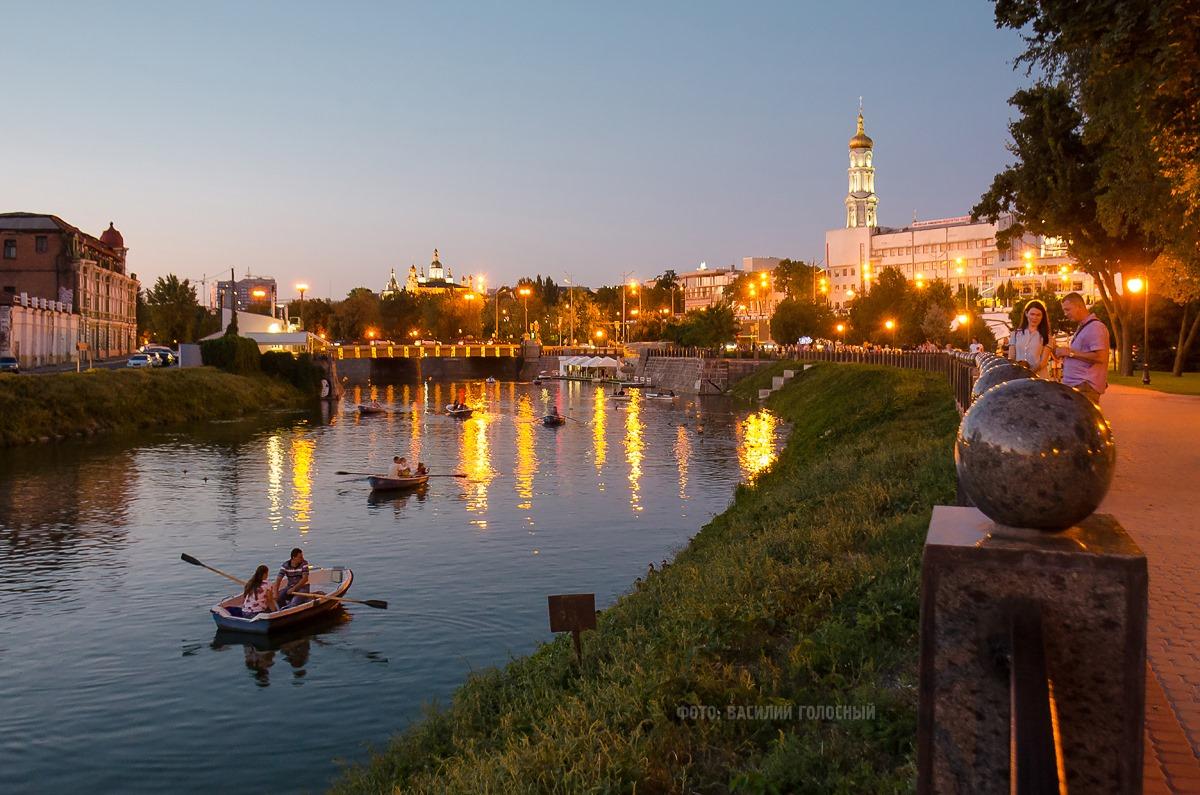 Что посмотреть в Харькове? Известные и секретные места